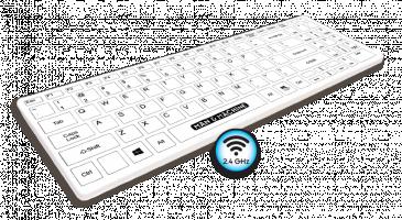 Funk Tastaturen/Mäuse