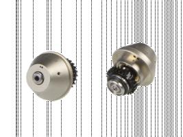 Ersatzrotor für Turbine NSK Presto Aqua/Aqua II