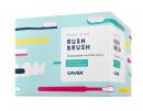 CAVEX Rush Brush Einmalzahnbürste 100 St.