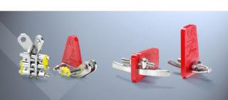 Fächerdehnschrauben 1018 FA 8 mm einteil.10 Stück