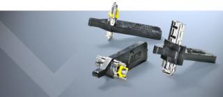 Nano-Serie  2040 ZG Nano-Zugschraube 10 Stück