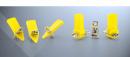 Micro-Dehnschraube 4 mm 3005/7 10 Stück