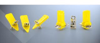 Micro-Dehnschraube 5 mm 3005/12 10 Stück