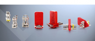 Medium Dehnschrauben 10 Stück 1005/14 6 mm
