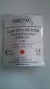 Laserdraht AR Cr-Co 2m Rolle