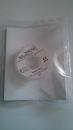 Laserdraht AR Cr-Co 2m Rolle 0,35 mm