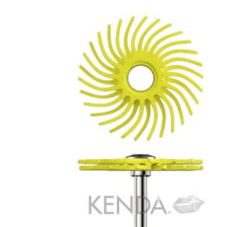 KENDA YELLOW LINE Y-019