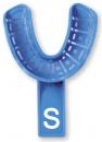 Einweg Abformlöffel (Rim Lock) Unterkiefer 10 Stück