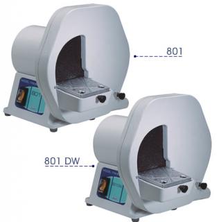 Gipstrimmer 801DW Diamantschleifscheibe