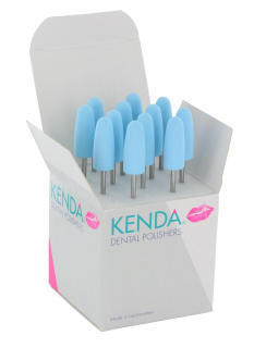 KENDA ACRYLIC BLUE hallblau 8414