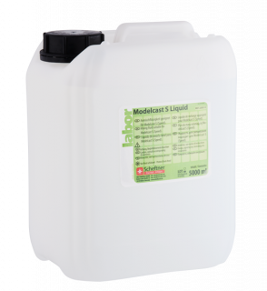 Modelcast S Liquid