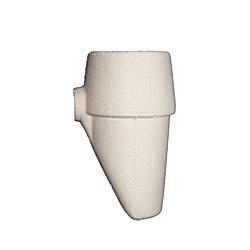 Fornax Tiegel Sonderform 5 Stück