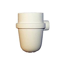 Keramiktiegel für Erscem gerundeter Boden 5 Stück