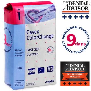 Cavex ColorChange