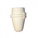 Neocast Tiegel 5er Pack. Keramik