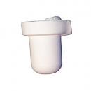 Globucast Tiegel 5er Pack. Keramik