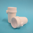 Keramiktiegel für Linn HFS3 und DK2 Minitherm 10 Stck.