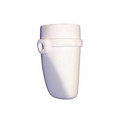 Keramik-Patenttiegel zu Linn Minitherm DK2 und  HFS3 5 Stück