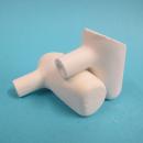 DK V2 Vacu, HFS-Vac, Tiegel 5er Pack Keramik Sonderform