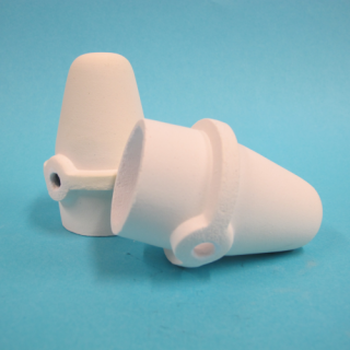 Mulithertz große Form C35/senior Keramik 5er Pack