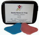 Denta Rewa LC-Tray OK transparent 50 Stück