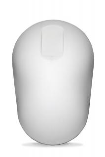 Desinfizierbare Computermaus kabellos mit Touch Scroll