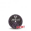 Diamantierte Trennscheiben 20/0,15BF 10 Stück