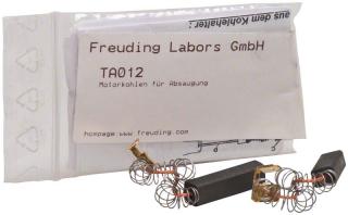 Motorkohlen für Absaugung Freuding A82 - A84SR