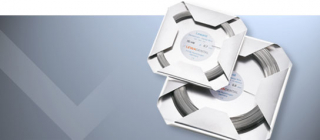 Dentaldraht Hart 1400 -1600 N/mm²