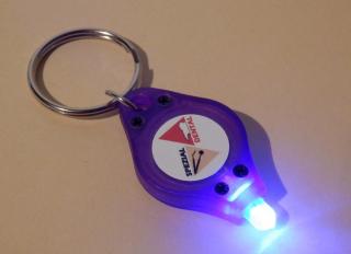 Bluerewa LED zum Aushärten von licht-/dualhärtenden Kunststoffen