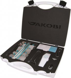 Fotospiegel-Kit PRO mit 4 Fotospiegel nach Wahl im Koffer