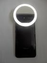 LED-Ringleuchte für Smartphone