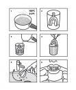 Cavex Boil&Bite  thermoplastische Schiene