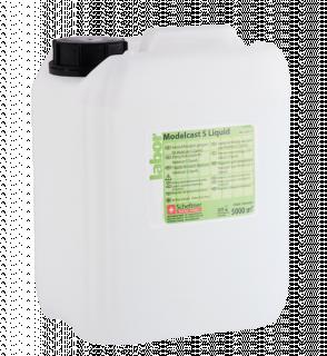 Modelcast S Liquid  5000 ml