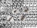 Ersatzrotor passt für SuperTorque 630B/C 640B/C