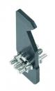 Universal-Edelstahl-Dehnschrauben für OK+UK 5mm 10...