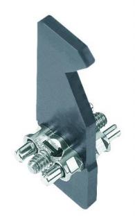 Universal-Edelstahl-Dehnschrauben für OK+UK 7mm 10 Stück