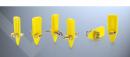Micro Sektorenschrauben 10 Stück