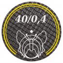 Trennscheiben 40/0,4BF 20Stck.