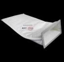 Ersatzfilter für Poliereinheit WP-EX 10/2000/3000 2 St.